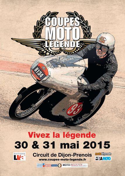 Coupe Moto Legende  2015 [21] Cml11