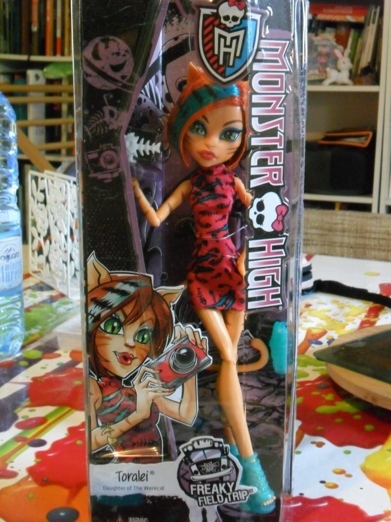 Les Monster High, les poupées que j'aurais aimé avoir petite... Nouveautés - Page 2 Sam_9410
