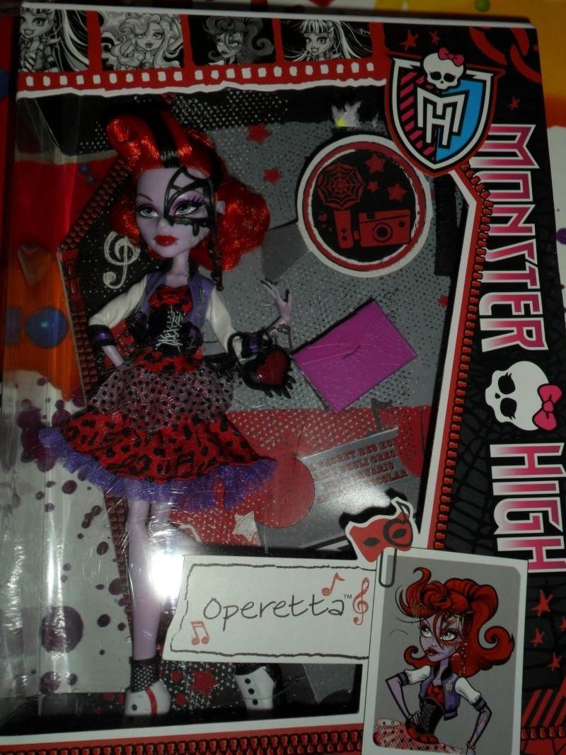 Les Monster High, les poupées que j'aurais aimé avoir petite... Nouveautés - Page 2 Sam_9512