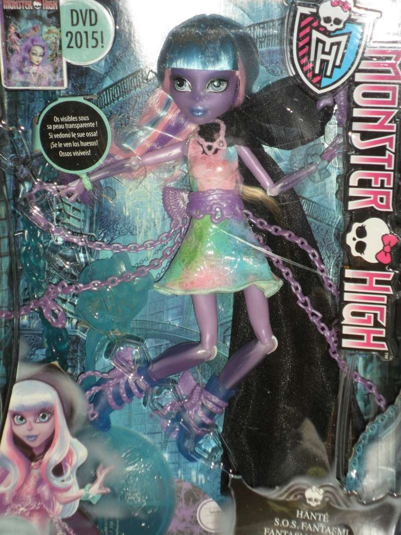Les Monster High, les poupées que j'aurais aimé avoir petite... Nouveautés - Page 2 Sam_9514