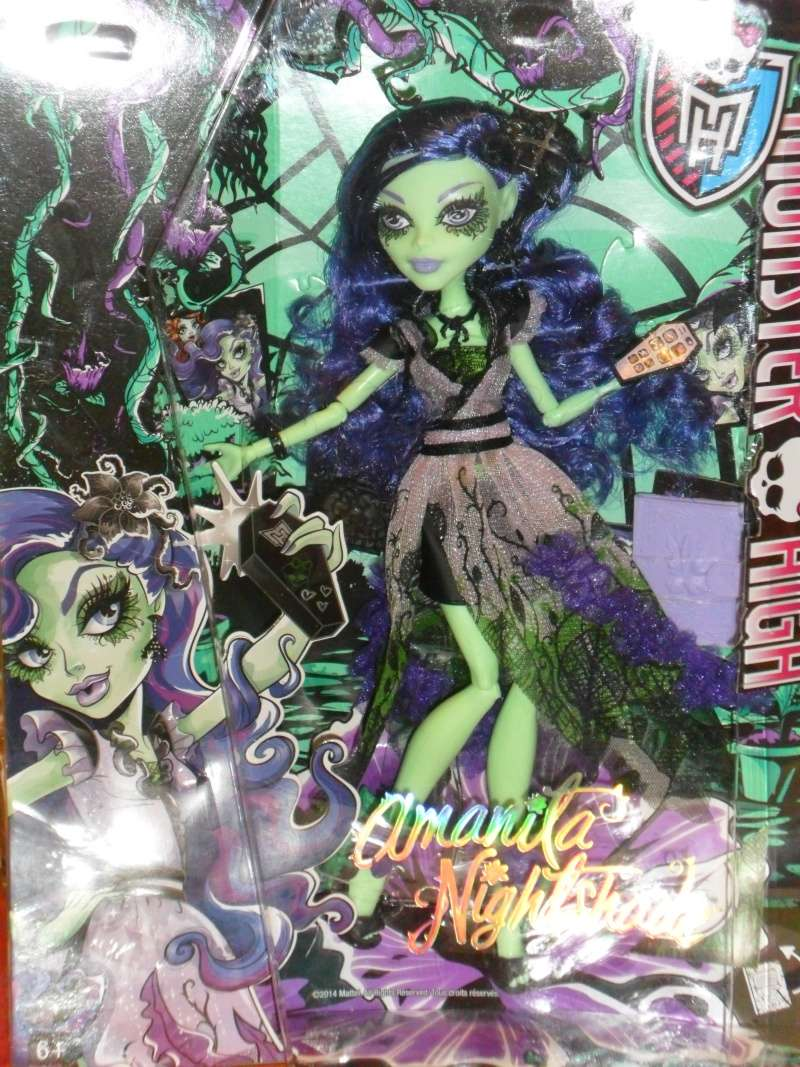 Les Monster High, les poupées que j'aurais aimé avoir petite... Nouveautés - Page 2 Sam_9516