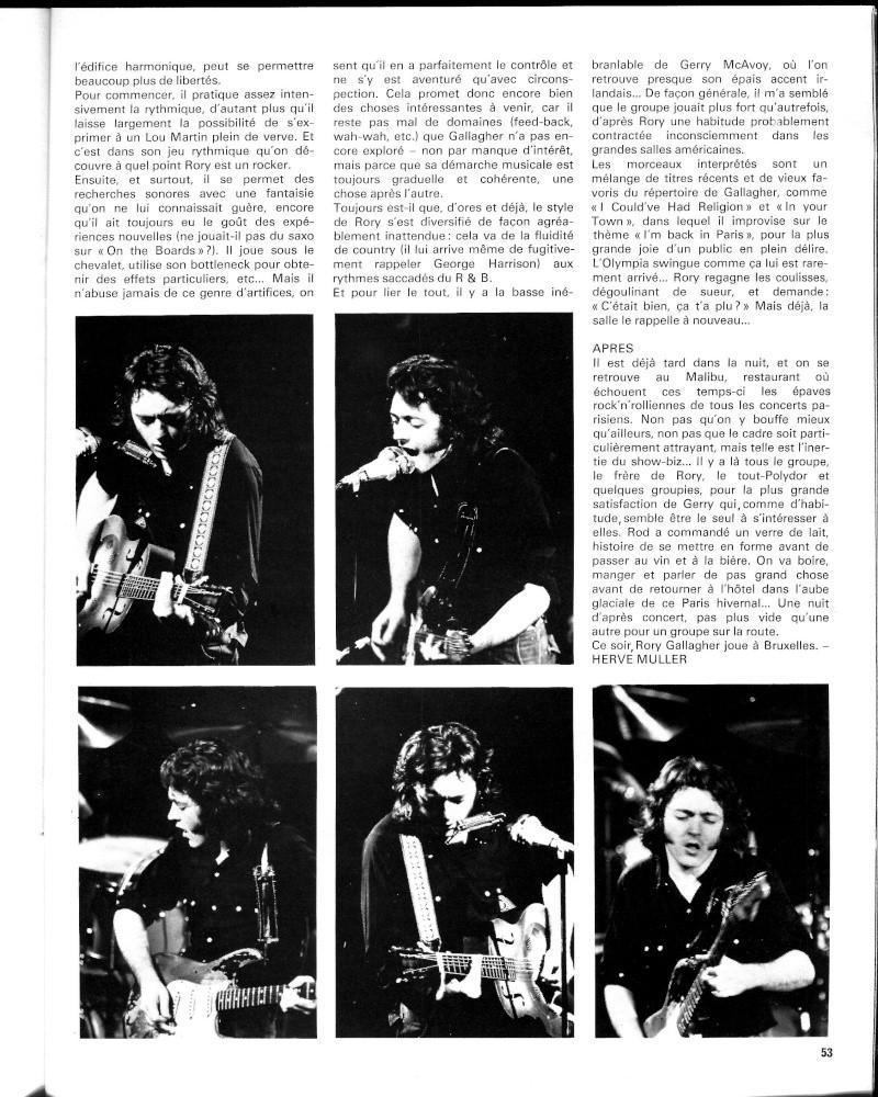 Rory Gallagher dans la presse française - Page 2 R85-7511