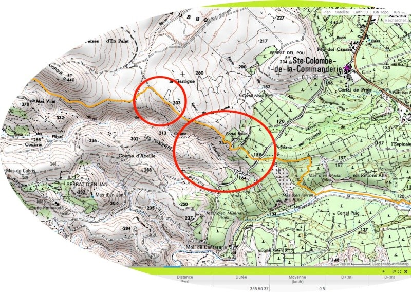 Aspres du Canigou, tour panoramique - Page 3 Splan10