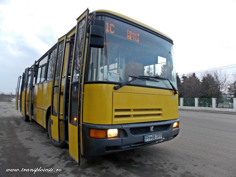 Karosa B931 Dscn0032