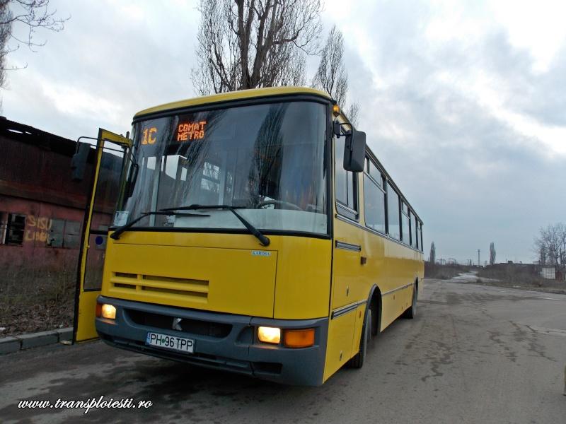 Karosa B931 Dscn0033