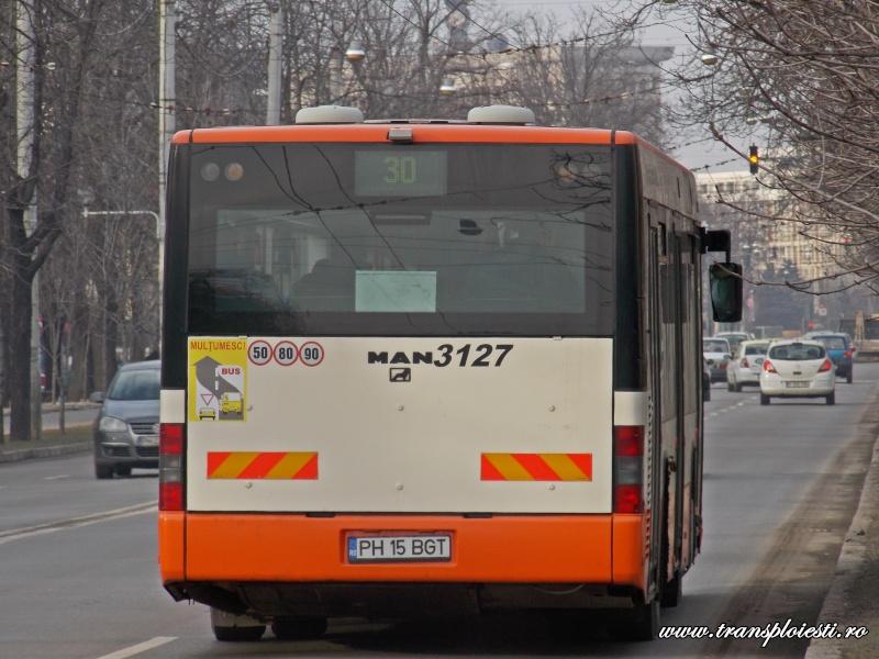 MAN NL 313 Dscn0044