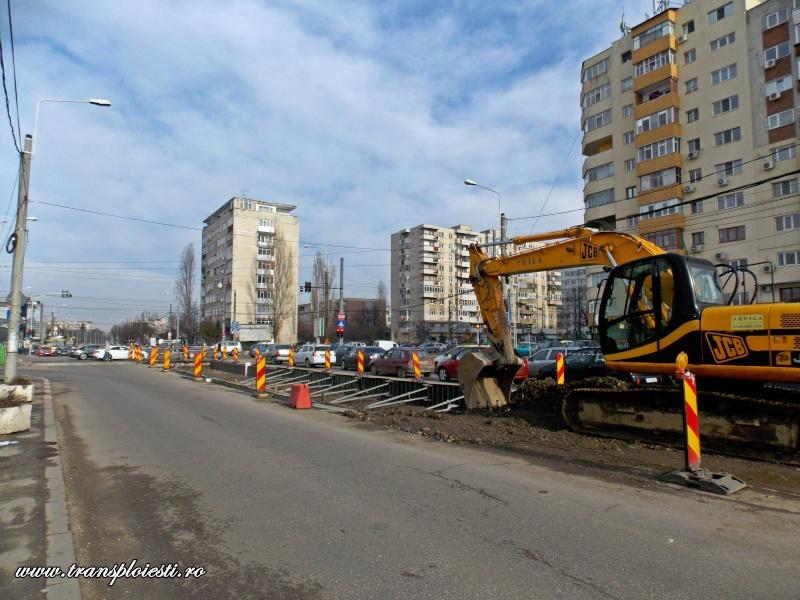 Traseul 102, etapa II: Intersecție Republicii - Gara de Vest Dscn0069