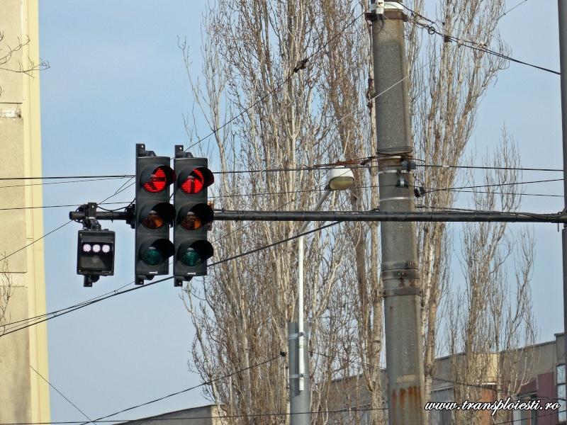 Traseul 102, etapa II: Intersecție Republicii - Gara de Vest Dscn0070