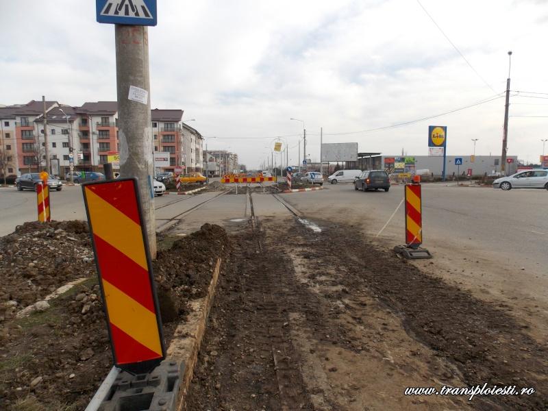 Traseul 102, etapa II: Intersecție Republicii - Gara de Vest Dscn0076