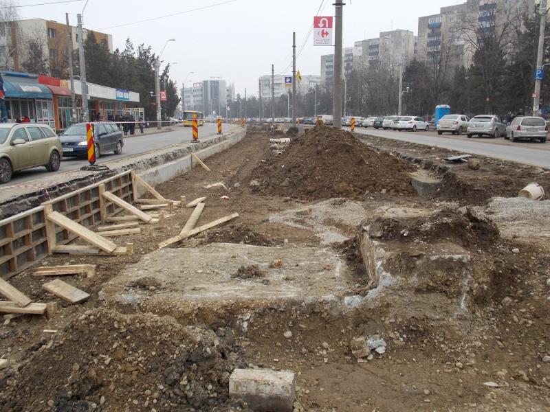 Traseul 102, etapa II: Intersecție Republicii - Gara de Vest Dscn0100