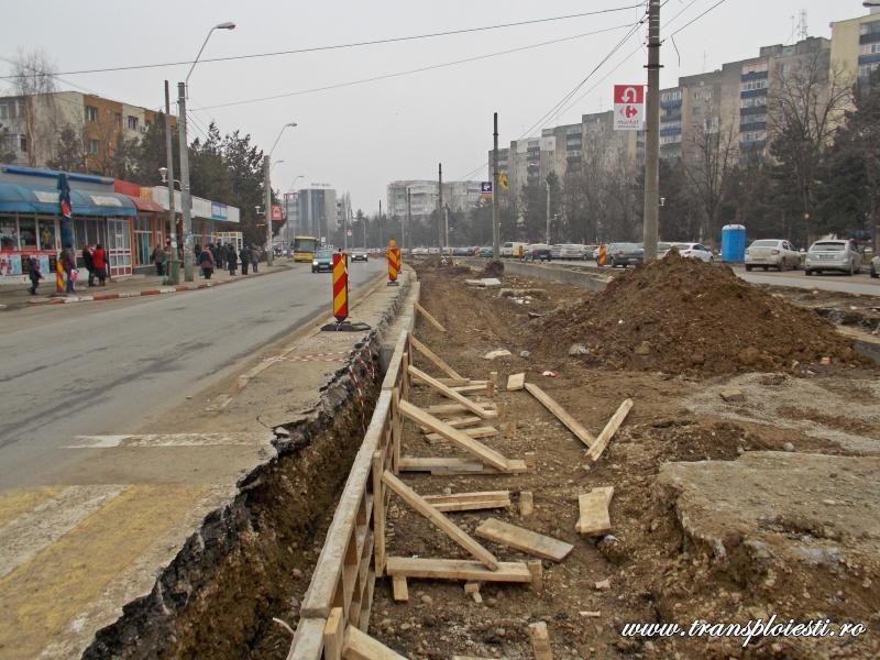 Traseul 102, etapa II: Intersecție Republicii - Gara de Vest Dscn0102