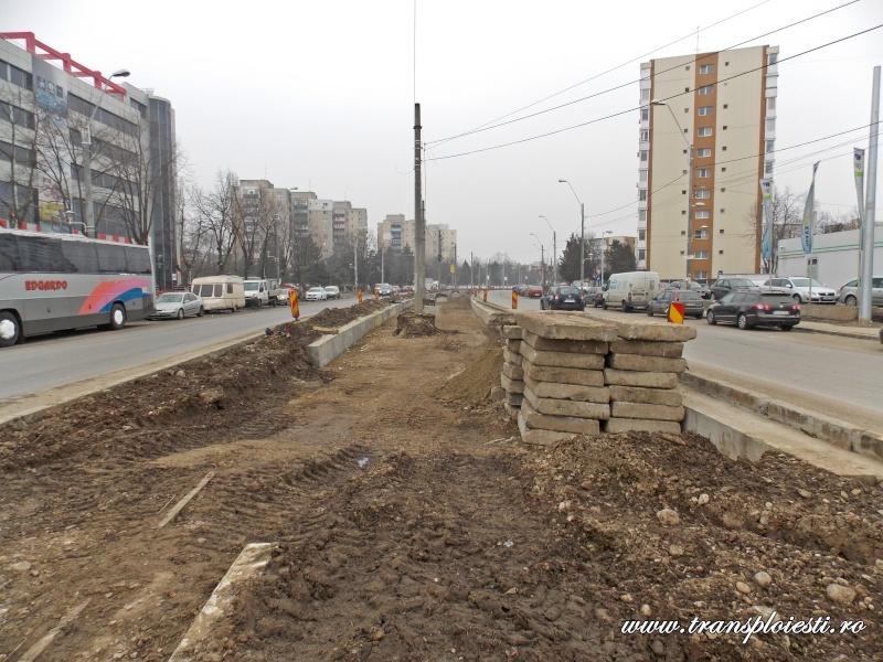 Traseul 102, etapa II: Intersecție Republicii - Gara de Vest Dscn0104