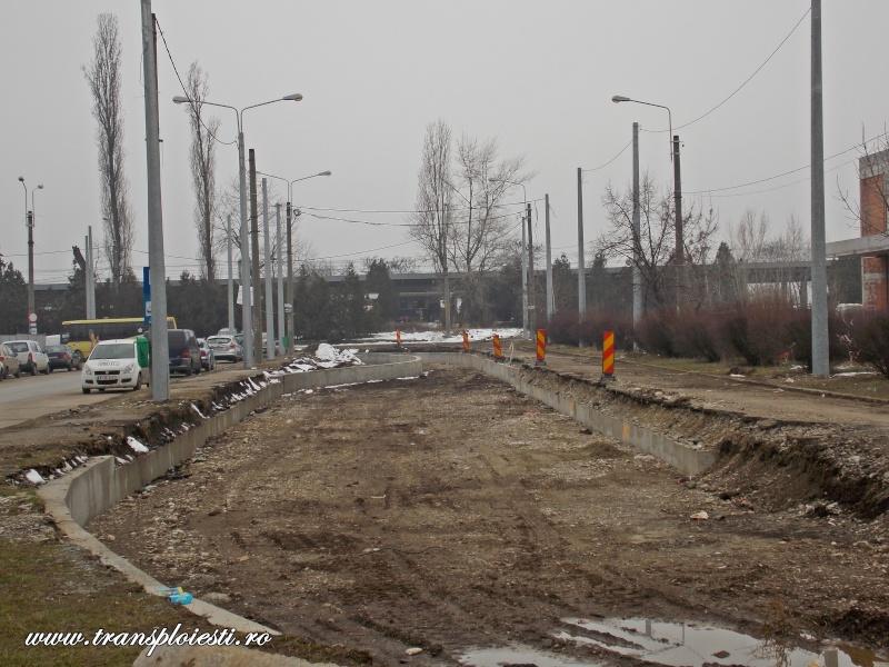 Traseul 102, etapa II: Intersecție Republicii - Gara de Vest Dscn0106