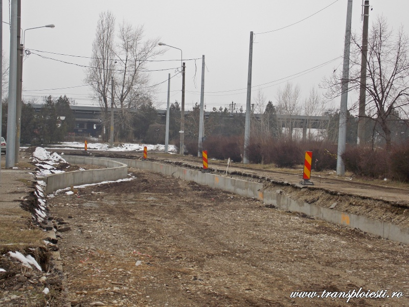 Traseul 102, etapa II: Intersecție Republicii - Gara de Vest Dscn0107