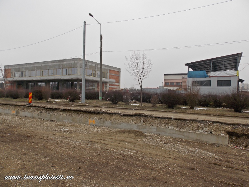 Traseul 102, etapa II: Intersecție Republicii - Gara de Vest Dscn0108