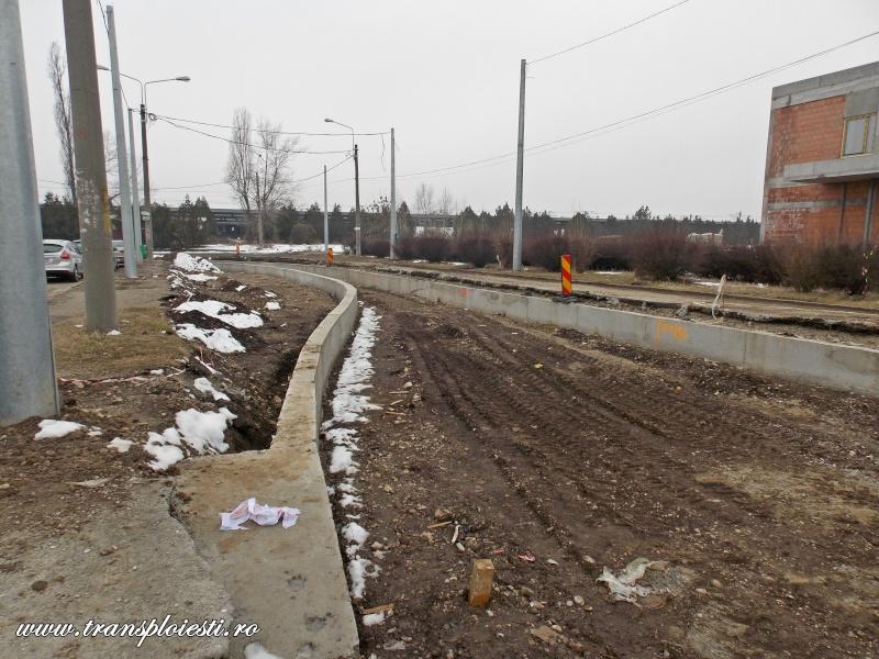 Traseul 102, etapa II: Intersecție Republicii - Gara de Vest Dscn0109