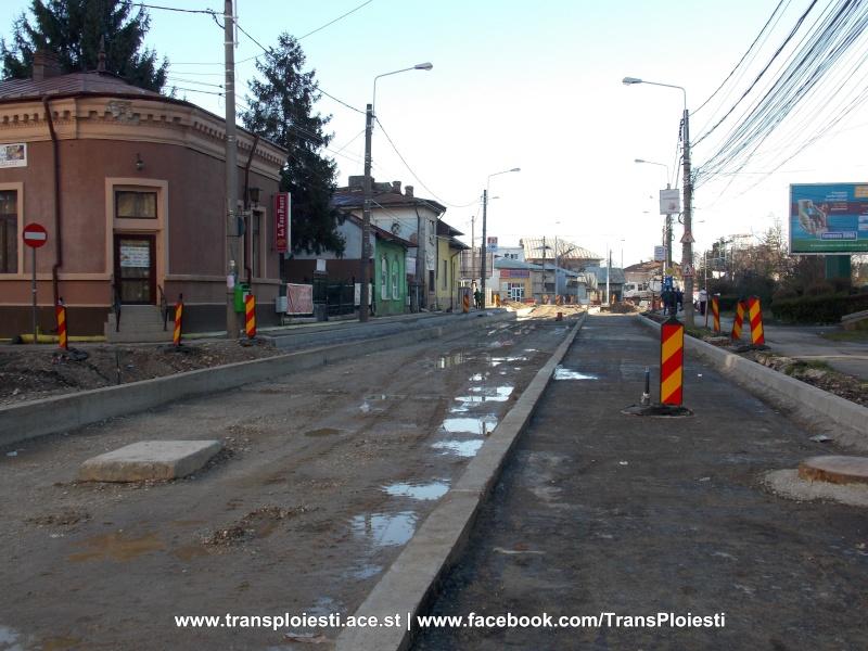 Traseul 101, etapa II: Intersecție Candiano Popescu ( zona BCR ) - Gara de Sud - Pagina 3 Dscn0146