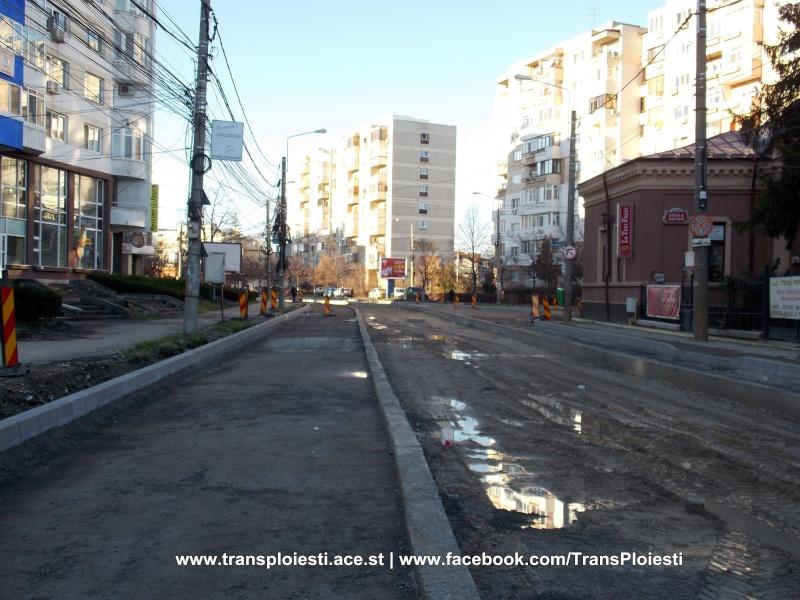 Traseul 101, etapa II: Intersecție Candiano Popescu ( zona BCR ) - Gara de Sud - Pagina 3 Dscn0149