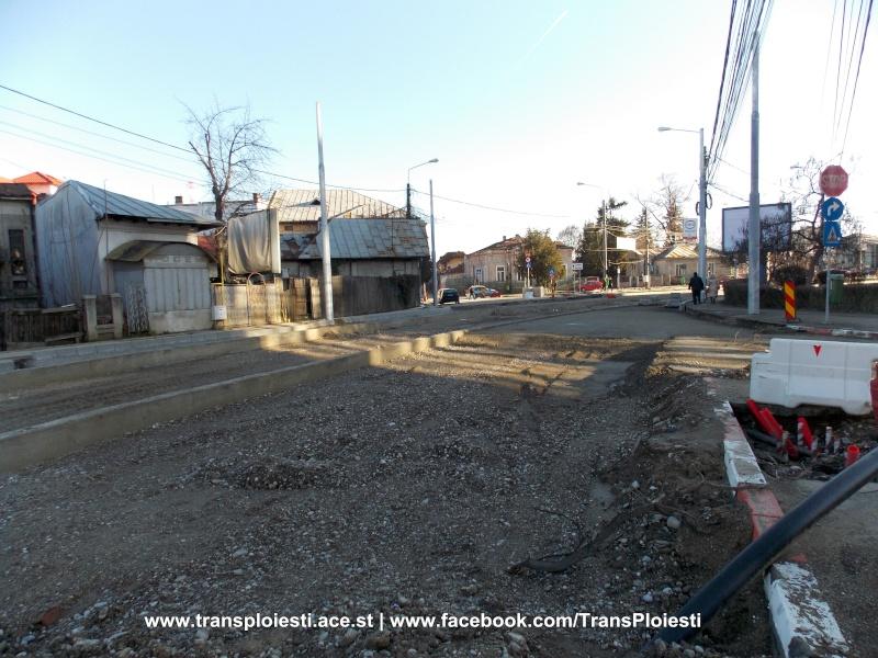 Traseul 101, etapa II: Intersecție Candiano Popescu ( zona BCR ) - Gara de Sud - Pagina 3 Dscn0150