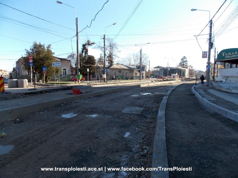 Traseul 101, etapa II: Intersecție Candiano Popescu ( zona BCR ) - Gara de Sud - Pagina 3 Dscn0151