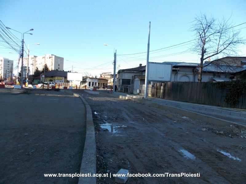 Traseul 101, etapa II: Intersecție Candiano Popescu ( zona BCR ) - Gara de Sud - Pagina 3 Dscn0152