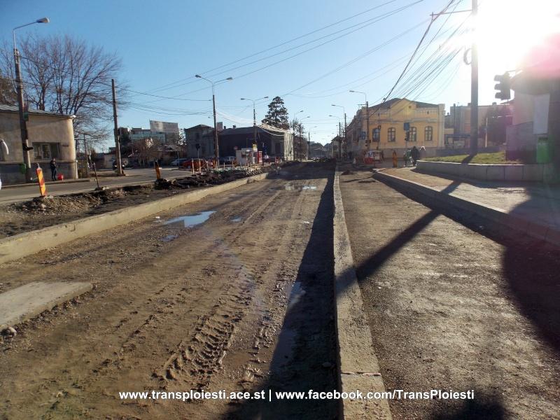 Traseul 101, etapa II: Intersecție Candiano Popescu ( zona BCR ) - Gara de Sud - Pagina 3 Dscn0153