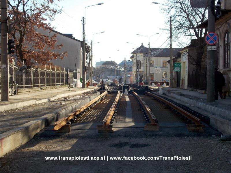 Traseul 101, etapa II: Intersecție Candiano Popescu ( zona BCR ) - Gara de Sud - Pagina 3 Dscn0154