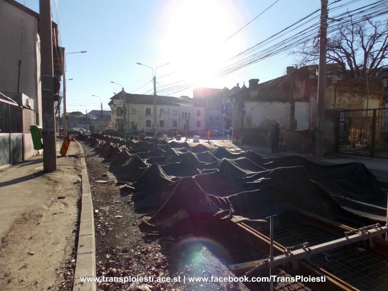 Traseul 101, etapa II: Intersecție Candiano Popescu ( zona BCR ) - Gara de Sud - Pagina 3 Dscn0155