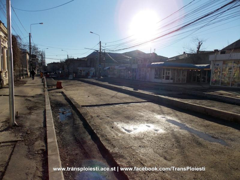 Traseul 101, etapa II: Intersecție Candiano Popescu ( zona BCR ) - Gara de Sud - Pagina 3 Dscn0157
