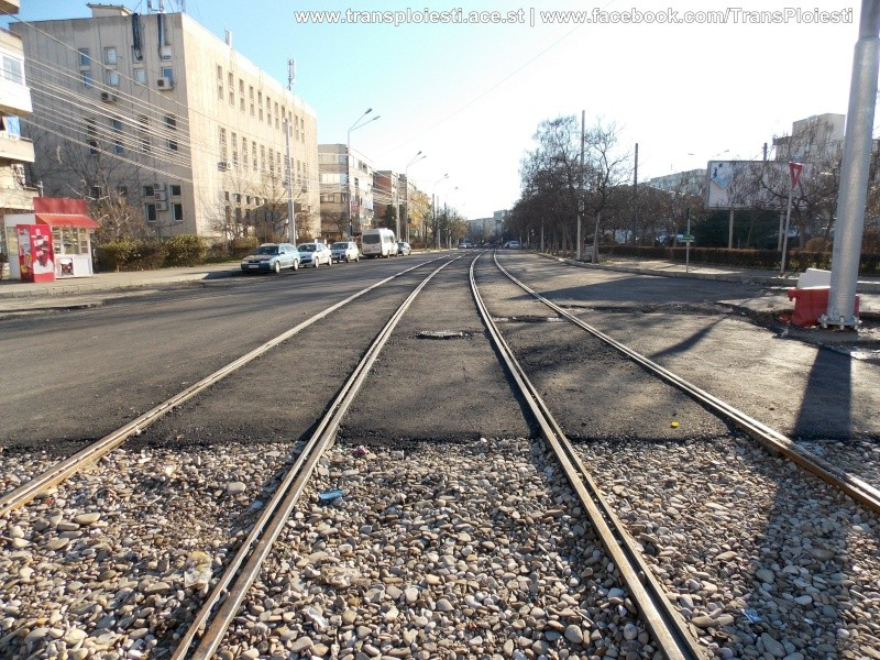 Traseul 101, etapa II: Intersecție Candiano Popescu ( zona BCR ) - Gara de Sud - Pagina 3 Dscn0166