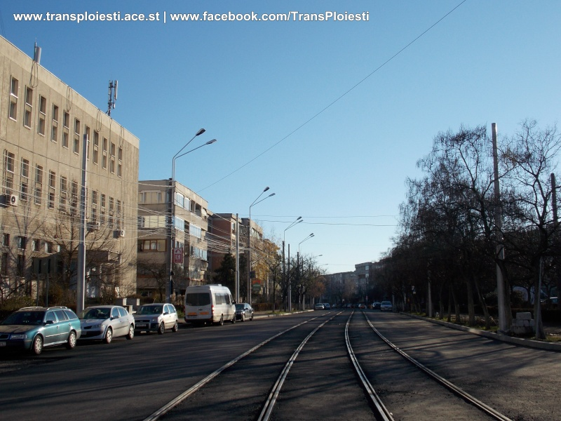 Traseul 101, etapa II: Intersecție Candiano Popescu ( zona BCR ) - Gara de Sud - Pagina 3 Dscn0167