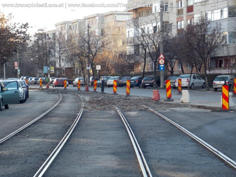 Traseul 101, etapa II: Intersecție Candiano Popescu ( zona BCR ) - Gara de Sud - Pagina 3 Dscn0168