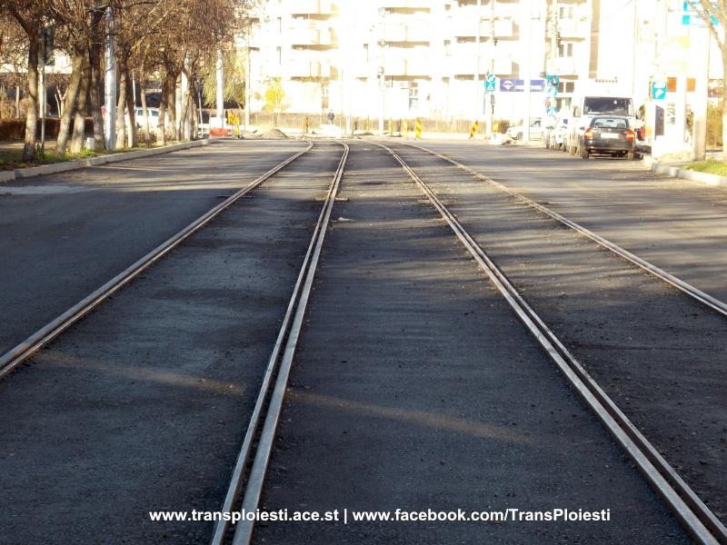 Traseul 101, etapa II: Intersecție Candiano Popescu ( zona BCR ) - Gara de Sud - Pagina 3 Dscn0169
