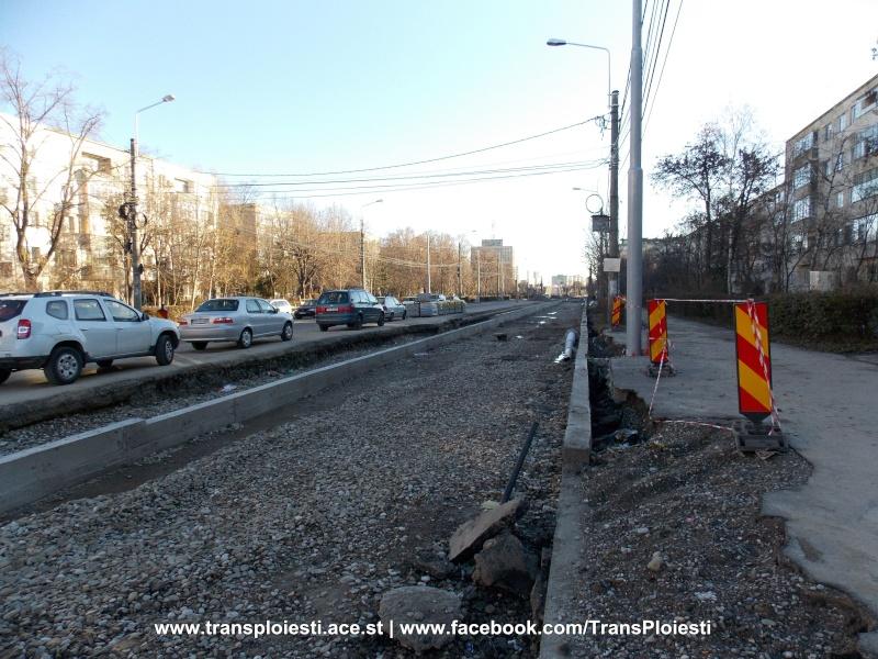 Traseul 101, etapa II: Intersecție Candiano Popescu ( zona BCR ) - Gara de Sud - Pagina 3 Dscn0172