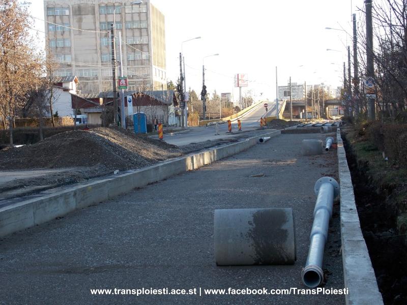 Traseul 101, etapa II: Intersecție Candiano Popescu ( zona BCR ) - Gara de Sud - Pagina 3 Dscn0173