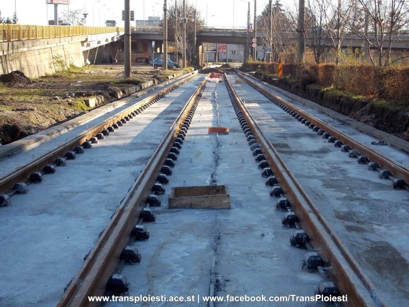 Traseul 101, etapa II: Intersecție Candiano Popescu ( zona BCR ) - Gara de Sud - Pagina 3 Dscn0175