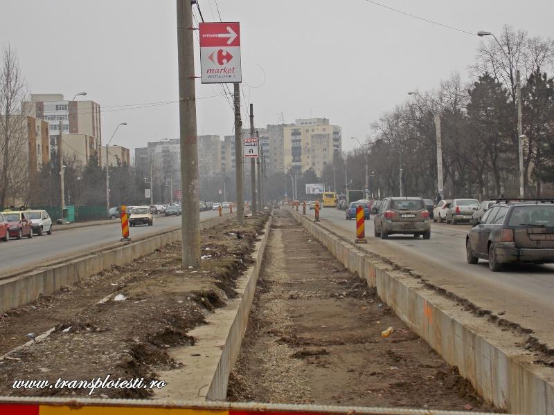 Traseul 102, etapa II: Intersecție Republicii - Gara de Vest Dscn0199