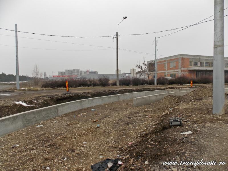 Traseul 102, etapa II: Intersecție Republicii - Gara de Vest Dscn0201
