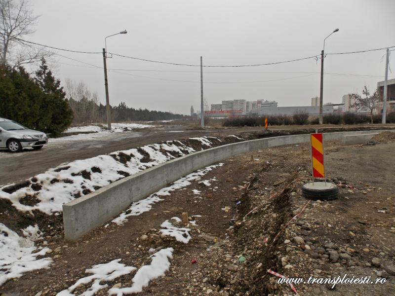 Traseul 102, etapa II: Intersecție Republicii - Gara de Vest Dscn0202