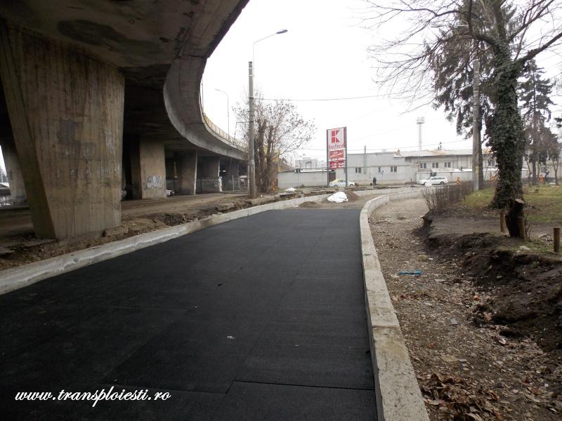 Traseul 101, etapa II: Intersecție Candiano Popescu ( zona BCR ) - Gara de Sud - Pagina 4 Dscn0204