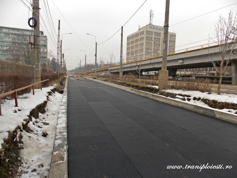 Traseul 101, etapa II: Intersecție Candiano Popescu ( zona BCR ) - Gara de Sud - Pagina 4 Dscn0205