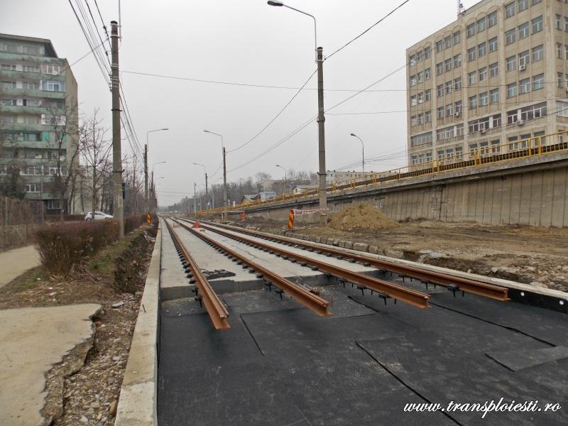 Traseul 101, etapa II: Intersecție Candiano Popescu ( zona BCR ) - Gara de Sud - Pagina 4 Dscn0206