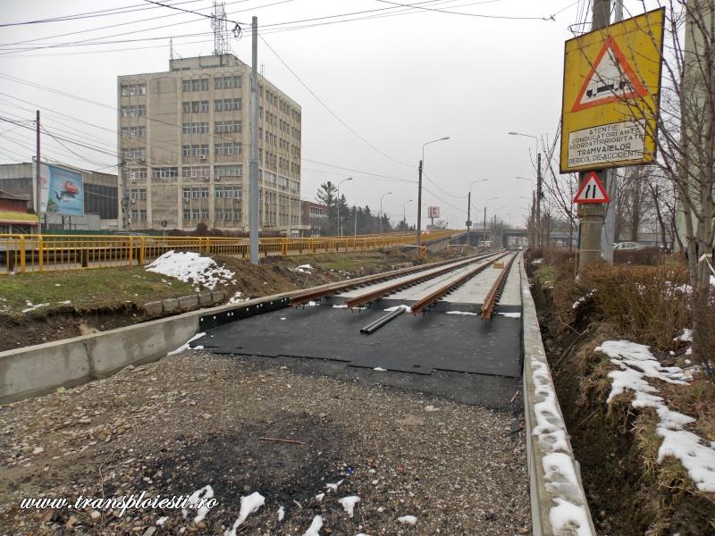 Traseul 101, etapa II: Intersecție Candiano Popescu ( zona BCR ) - Gara de Sud - Pagina 4 Dscn0207