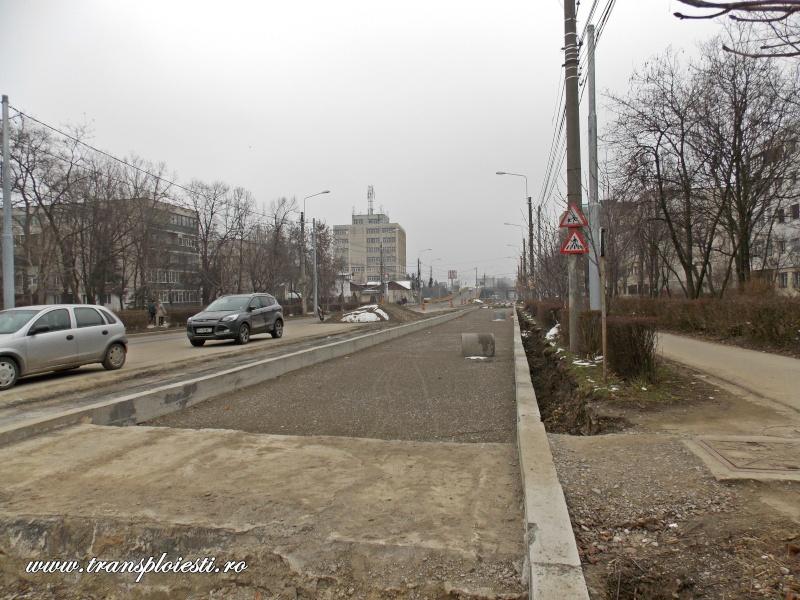 Traseul 101, etapa II: Intersecție Candiano Popescu ( zona BCR ) - Gara de Sud - Pagina 4 Dscn0208