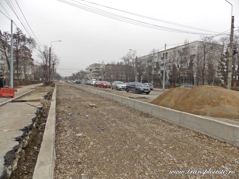 Traseul 101, etapa II: Intersecție Candiano Popescu ( zona BCR ) - Gara de Sud - Pagina 4 Dscn0209