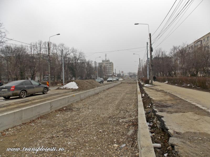Traseul 101, etapa II: Intersecție Candiano Popescu ( zona BCR ) - Gara de Sud - Pagina 4 Dscn0257