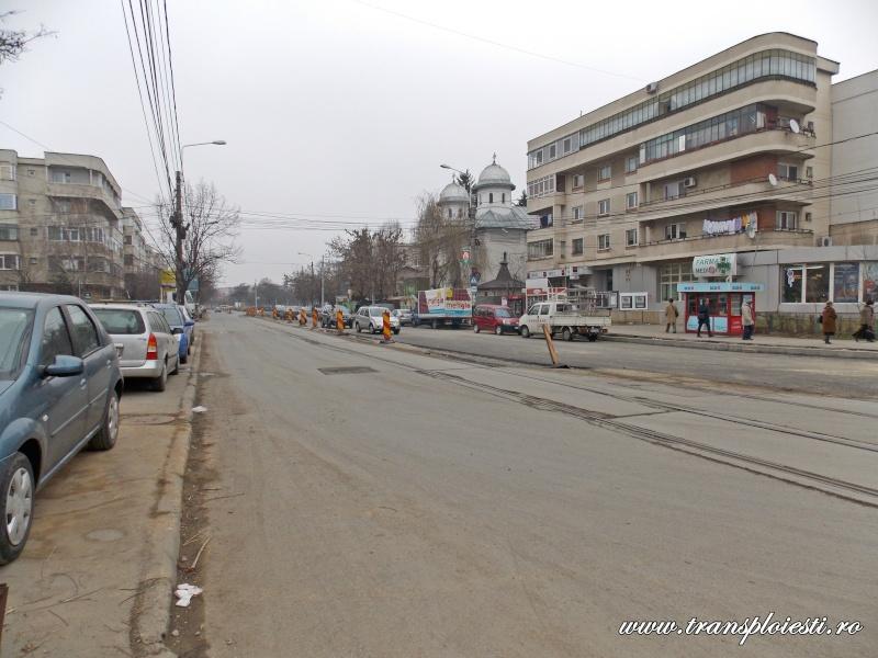 Traseul 101, etapa II: Intersecție Candiano Popescu ( zona BCR ) - Gara de Sud - Pagina 4 Dscn0258
