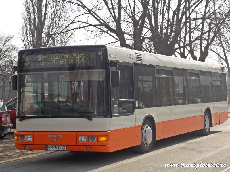 MAN NL 313 Dscn0265