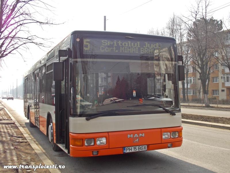 MAN NL 313 Dscn0266