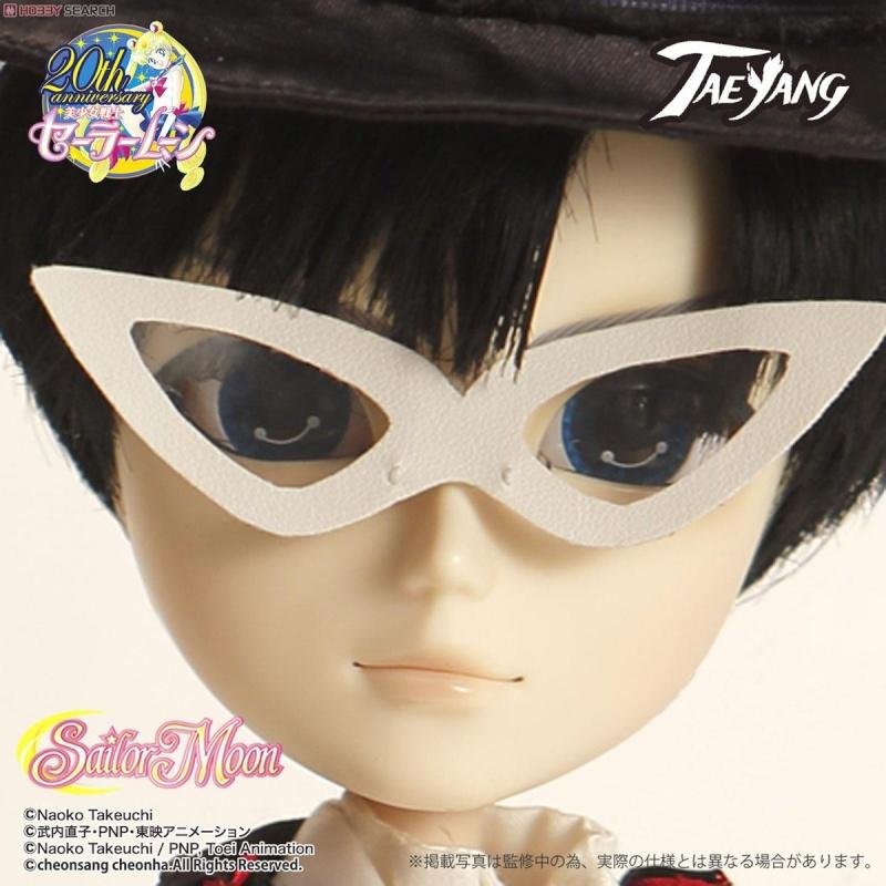TAEYANG Tuxedo Mask — март 2015 10311812